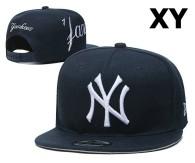 MLB New York Yankees Snapback Hat (608)