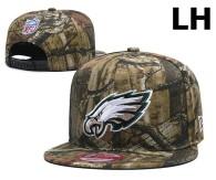 NFL Philadelphia Eagles Snapback Hat (221)