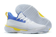 UA Curry 7 Basketball Shoes (4)