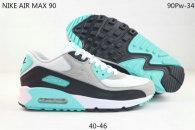 Nike Air Max 90 Men Shoes (592)