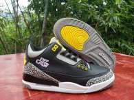 Air Jordan 3 Shoes AAA (62)