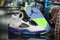 Air Jordan 5 shoes AAA (60)