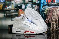 Air Jordan 5 shoes AAA (64)