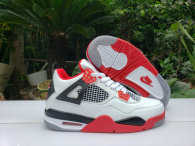 Air Jordan 4 Shoes AAA (88)