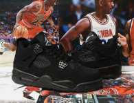 Air Jordan 4 Shoes AAA (87)
