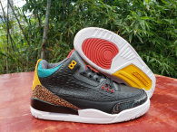 Air Jordan 3 Shoes AAA (60)