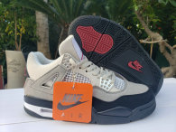 Air Jordan 4 Shoes AAA (86)