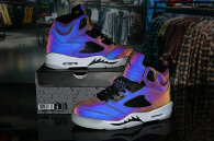 Air Jordan 5 shoes AAA (63)