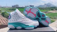 Air Jordan 13 Women Shoes AAA (2)