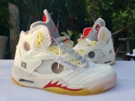 Air Jordan 5 shoes AAA (66)