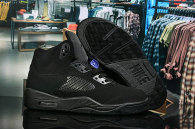 Air Jordan 5 shoes AAA (62)