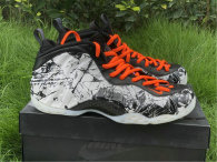 """Authentic Nike Air Foamposite One """"Shattered Backboard"""""""