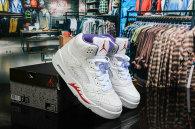 Air Jordan 5 Women Shoes AAA (10)