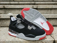 Air Jordan 4 Shoes AAA (83)
