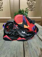 Air Jordan 7 Women Shoes AAA (1)