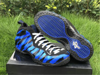 """Authentic Nike Air Foamposite One """"Memphis Tigers"""""""