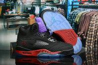 Air Jordan 5 shoes AAA (65)