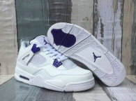 Air Jordan 4 Shoes AAA (78)