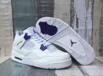 Air Jordan 4 Shoes AAA (78)