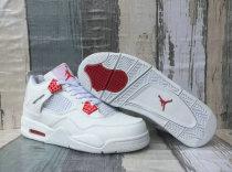 Air Jordan 4 Shoes AAA (77)