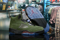 Air Jordan 5 shoes AAA (61)