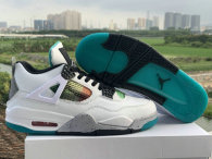 Air Jordan 4 Shoes AAA (82)
