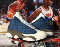 Air Jordan 13 Women Shoes AAA (3)
