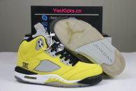 """Authentic Air Jordan 5 """"Tokyo 23"""""""