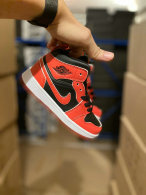 Air Jordan 1 Kid Shoes (20)