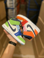 Air Jordan 1 Kid Shoes (16)