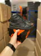 Air Jordan 1 Kid Shoes (14)
