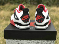 Perfect Air Jordan 4 Shoes (140)