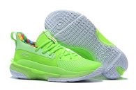 UA Curry 7 Basketball Shoes (9)