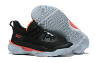 UA Curry 7 Basketball Shoes (11)