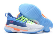 UA Curry 7 Basketball Shoes (8)