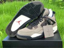 Authentic Travis Scott x Air Jordan 4