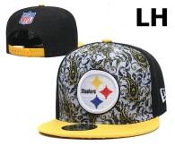 NFL Pittsburgh Steelers Snapback Hat (256)