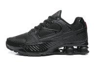 """Nike Shox Enigma """"Triple Black"""""""