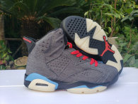 Air Jordan 6 Shoes AAA Quality (87)
