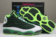 Authentic Air Jordan 13  Oregon Ducks  PE