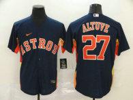 Houston Astros Jerseys (3)