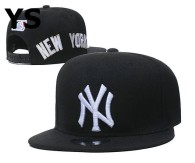 MLB New York Yankees Snapback Hat (613)
