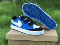 Authentic Kevin Bradley x Nike SB Zoom Blazer AC XT IOS