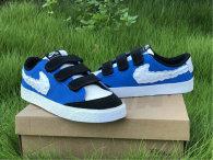 Authentic Kevin Bradley x Nike SB Zoom Blazer AC XT IOS GS