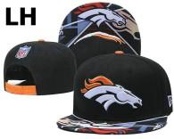 NFL Denver Broncos Snapback Hat (316)