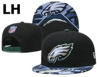 NFL Philadelphia Eagles Snapback Hat (225)