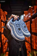 Nike Air Max 97 Shoes (170)