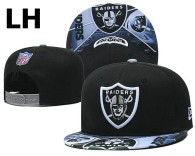 NFL Oakland Raiders Snapback Hat (504)