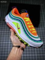 Nike Air Max 97 Shoes (157)