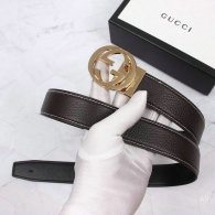 Gucci Belt original edition (149)